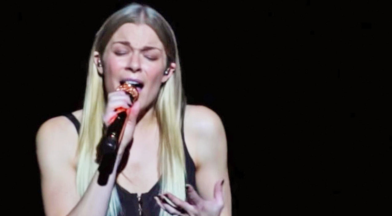 Modern country Songs | LeAnn Rimes Gets Personal In Tear-Jerking Performance Of 'Mother' | Country Music Videos