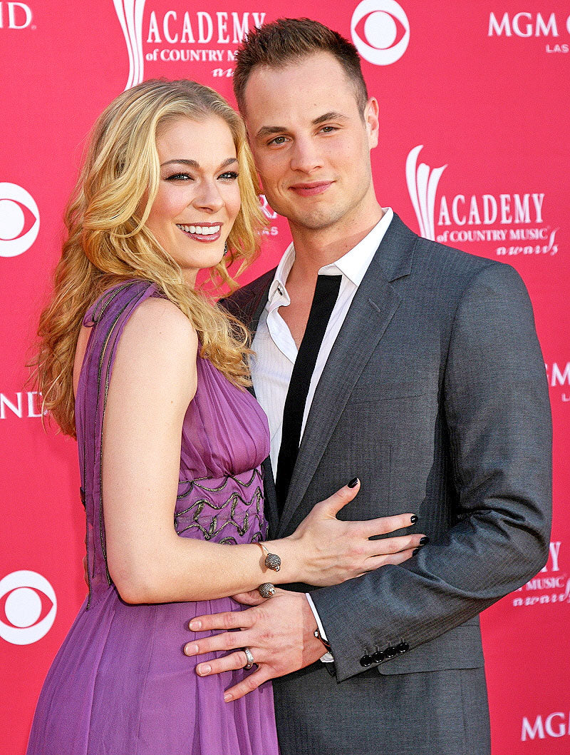 8. LeAnn Rimes & Dean Sheremet | Country Music Videos