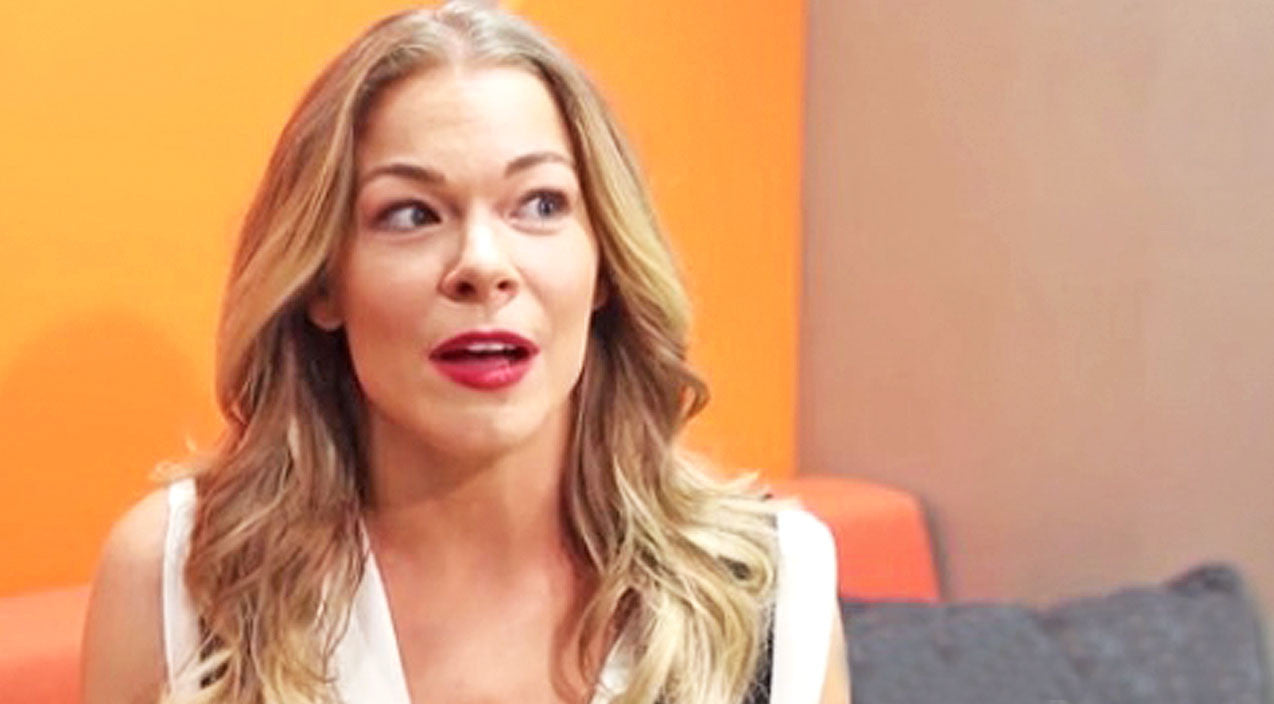 Modern country Songs | LeAnn Rimes Opens Up About Hidden Struggle | Country Music Videos