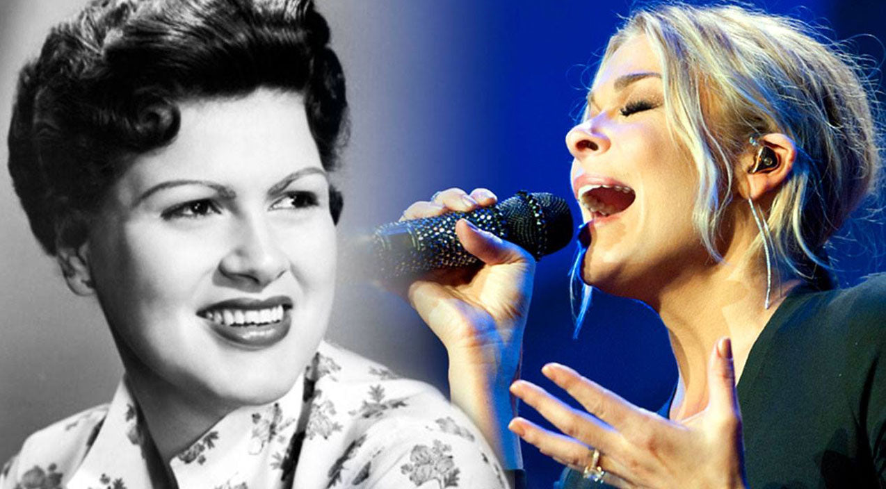 Patsy cline Songs | LeAnn Rimes Passionately Sings Wonderful Tributes To Some Of Country's Greatest Legends | Country Music Videos