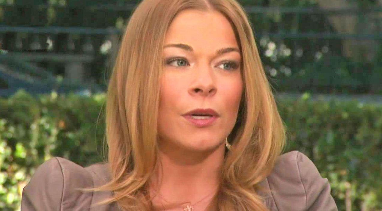 Leann rimes Songs | Family First: LeAnn Rimes Speaks Out On 'Evil Stepmother' Accusations | Country Music Videos
