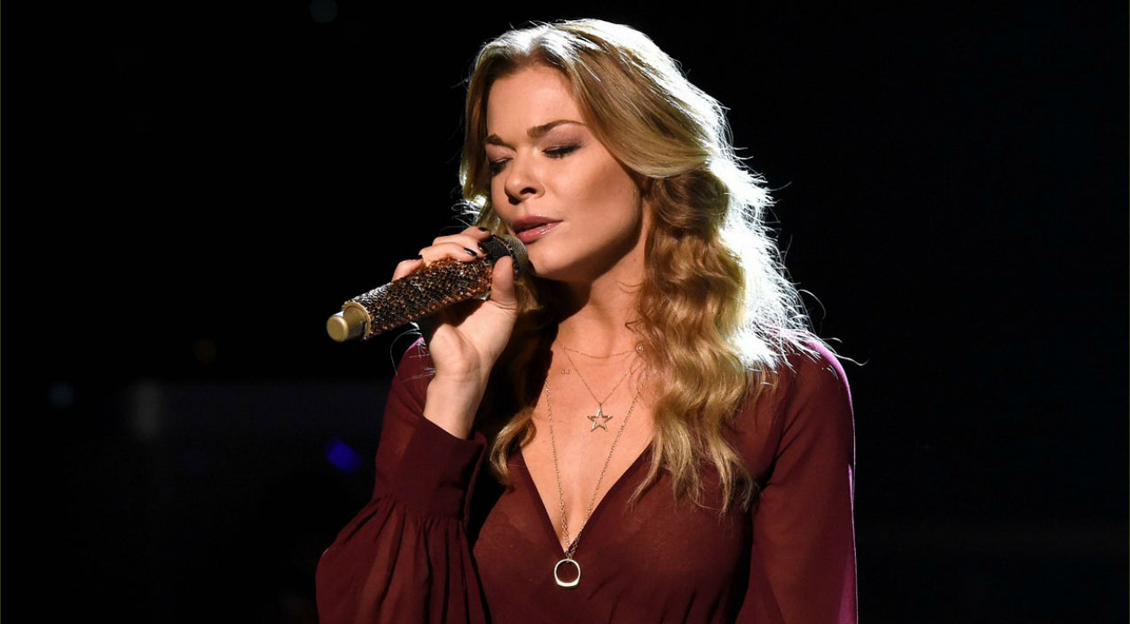 Leann rimes Songs | LeAnn Rimes Puts Some Holiday In Our Hearts With Iconic Christmas Medley | Country Music Videos