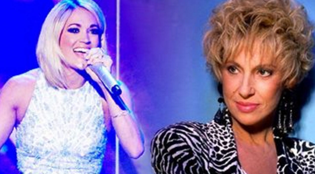 Tammy wynette Songs | Carrie Underwood Dazzles Crowd With Tammy Wynette's 'Stand By Your Man' | Country Music Videos
