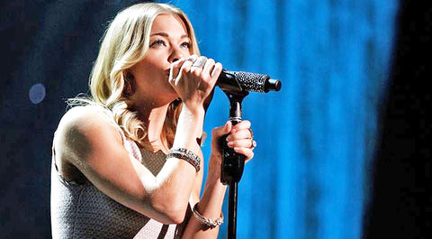 Modern country Songs | LeAnn Rimes Brings The Crowd To Tears With Her Chilling Cover Of 'Hallelujah' | Country Music Videos