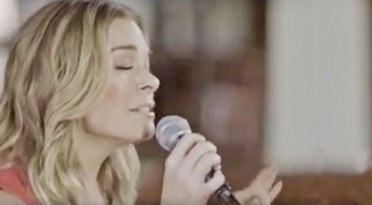 Leann rimes Songs | LeAnn Rimes Sheds Her Secrets In Stripped Down Acoustic Session | Country Music Videos