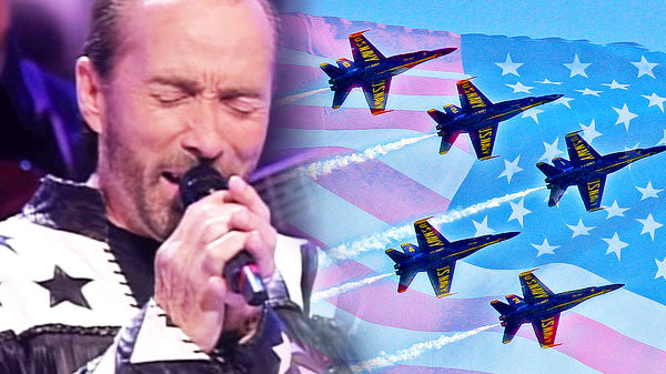 Lee greenwood Songs | Lee Greenwood - God Bless The USA | Country Music Videos