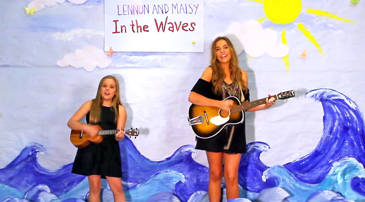 Lennon & maisy Songs | Lennon and Maisy Wow With Amazing Original Song | Country Music Videos