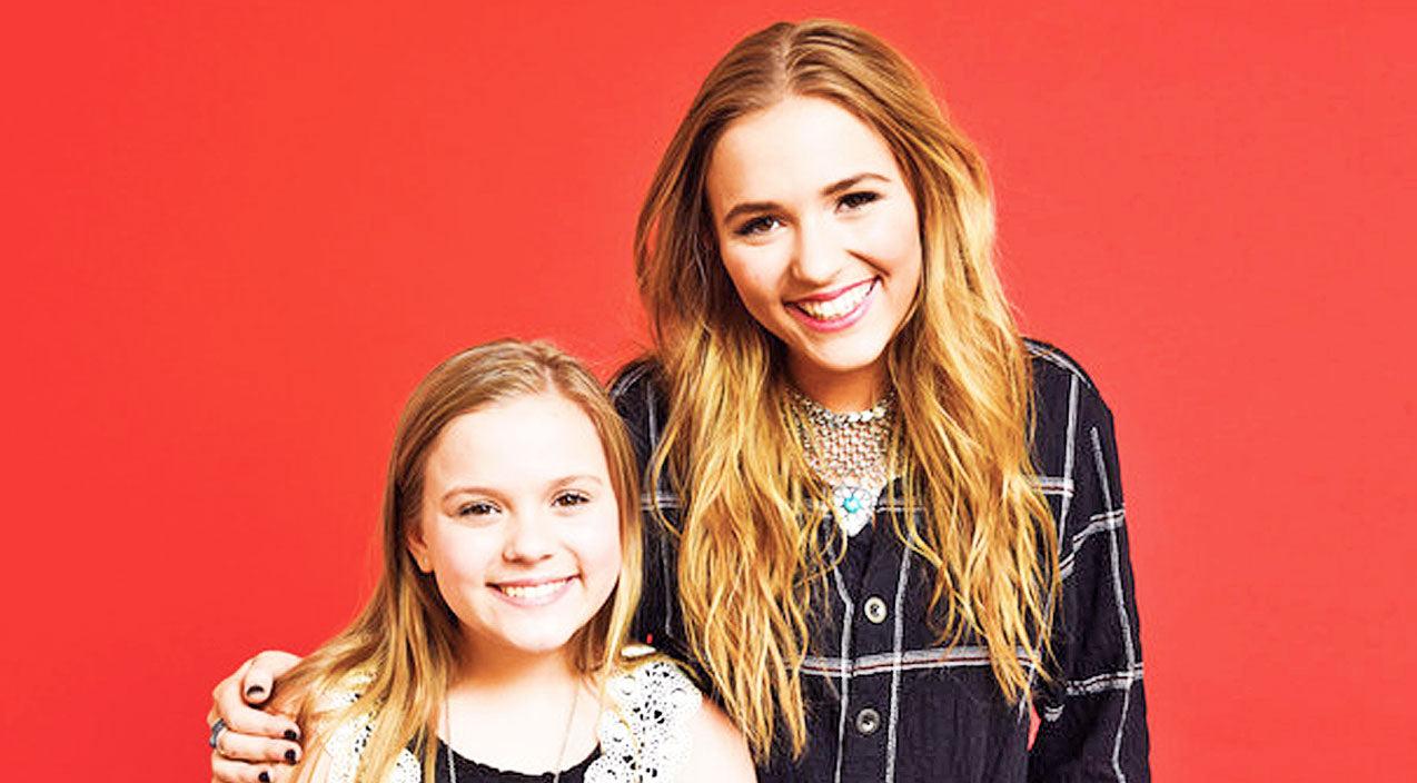 Lennon & maisy Songs | Lennon & Maisy's Mother Comes To Their Defense Following Rude Comments | Country Music Videos