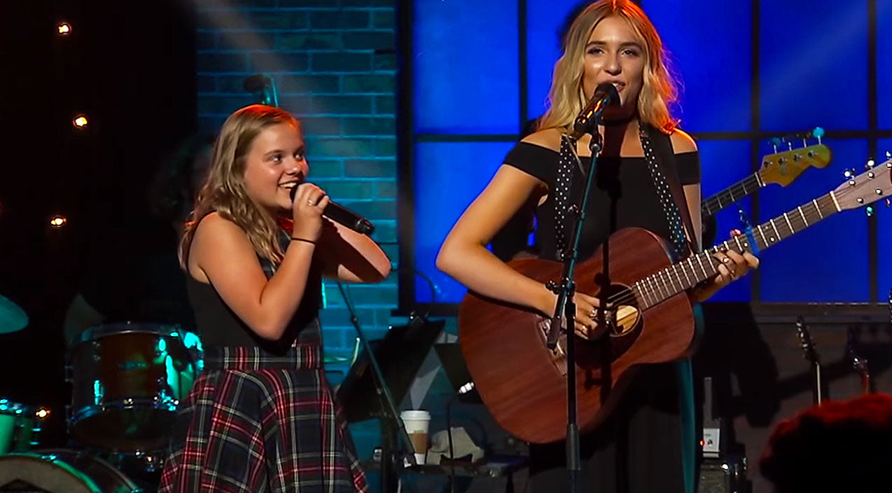 Modern country Songs | Lennon & Maisy Give Jaw Dropping, Acoustic Performance Of 'Boom Clap' | Country Music Videos