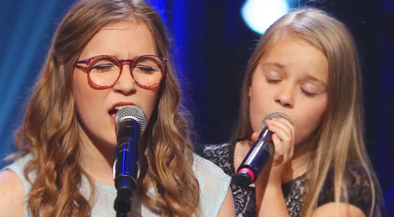 Lennon & maisy Songs | Lennon & Maisy Shine with 'Hard Times' at the Opry | Country Music Videos