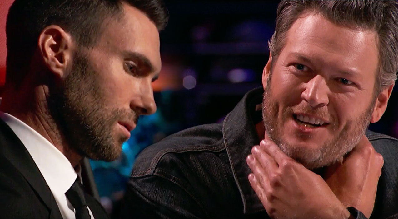 Miley cyrus Songs   'Voice' Gets Heated: Adam To Blake 'You Are The Dumbest Person I Have Ever Known'   Country Music Videos