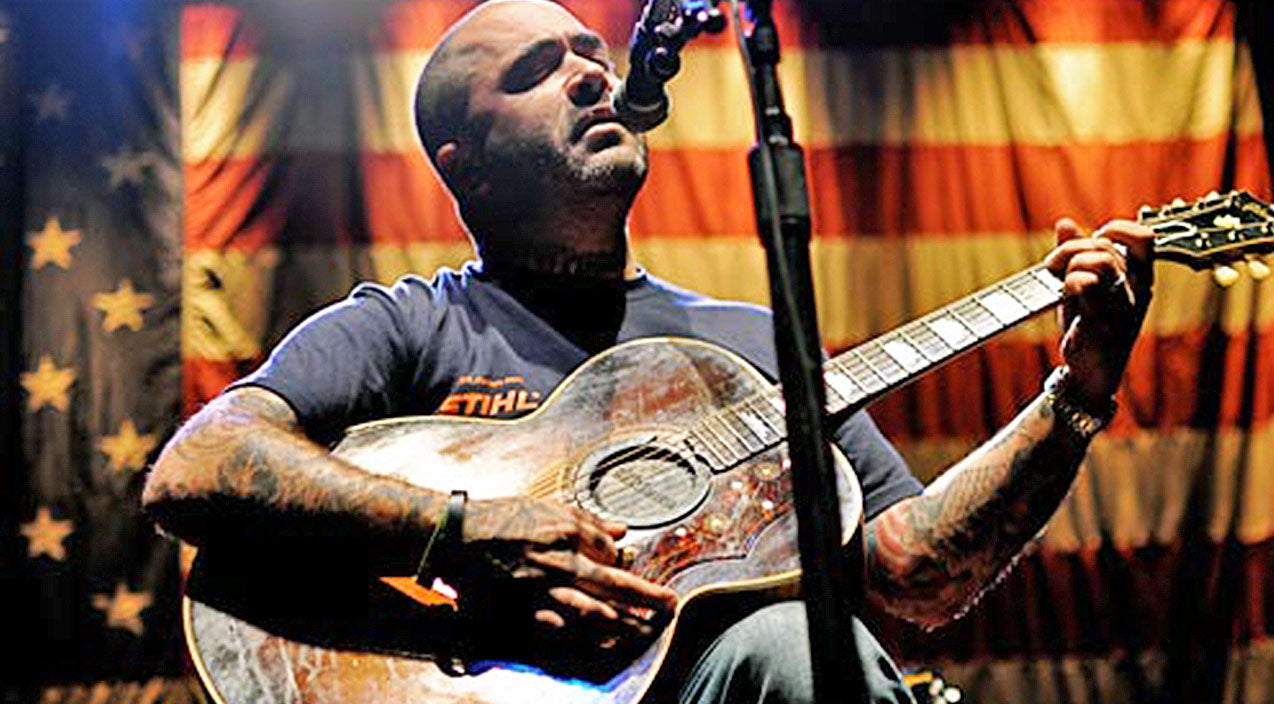 Modern country Songs | Aaron Lewis Comes Clean On What Sparked His Rock To Country Transition | Country Music Videos