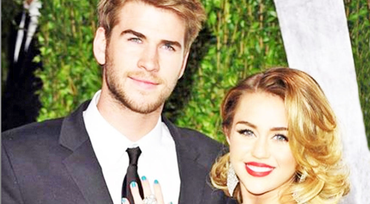 Miley cyrus Songs | Did Miley Cyrus & Liam Hemsworth Get Secretly Married? Parents Put Rumors To Rest | Country Music Videos