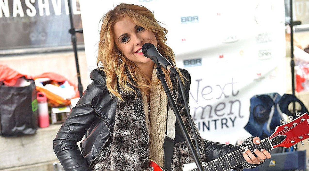 3. Lindsay Ell | Country Music Videos