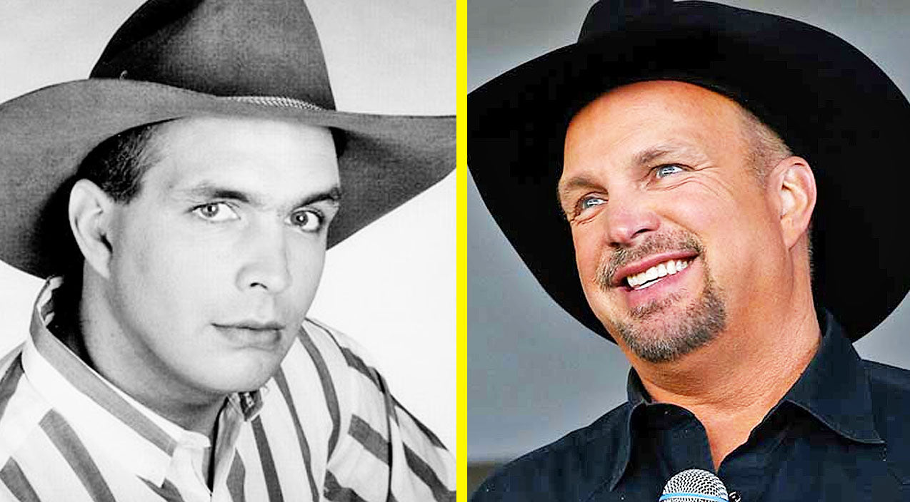 9. Garth Brooks | Country Music Videos