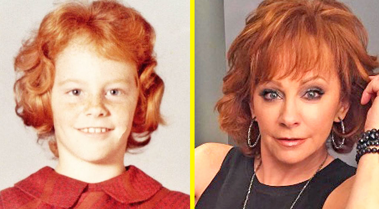Reba mcentire Songs | 1. Reba McEntire | Country Music Videos