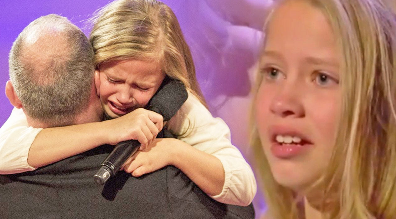 Military Father Gives Daughter The Ultimate Surprise On Live Television | Country Music Videos