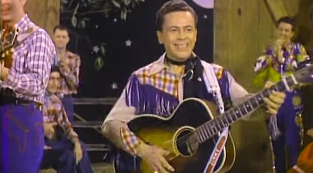 Little jimmy dickens Songs | 1950s Footage Of Little Jimmy Dickens Performing At Opry Resurfaces | Country Music Videos