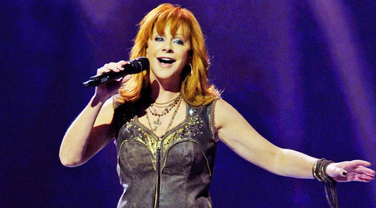 Reba mcentire Songs | Reba McEntire Lends Her Voice To Beloved Childhood Movie | Country Music Videos