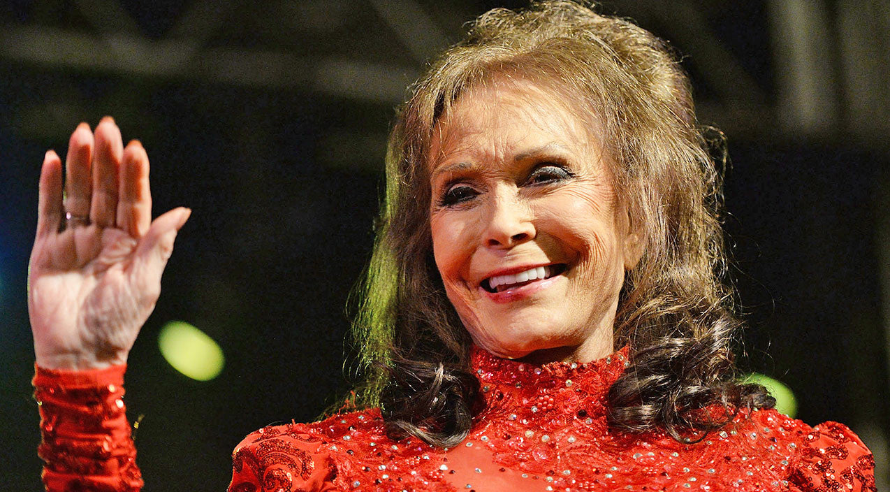 Loretta lynn Songs | Loretta Lynn's Brother Gives Fans Hopeful Update On Her Health | Country Music Videos