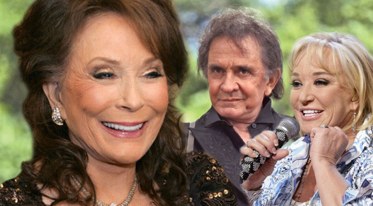 Tanya tucker Songs | Tanya Tucker and Johnny Cash Pay Heartwarming Tribute To Country Queen, Loretta Lynn (VIDEO) | Country Music Videos