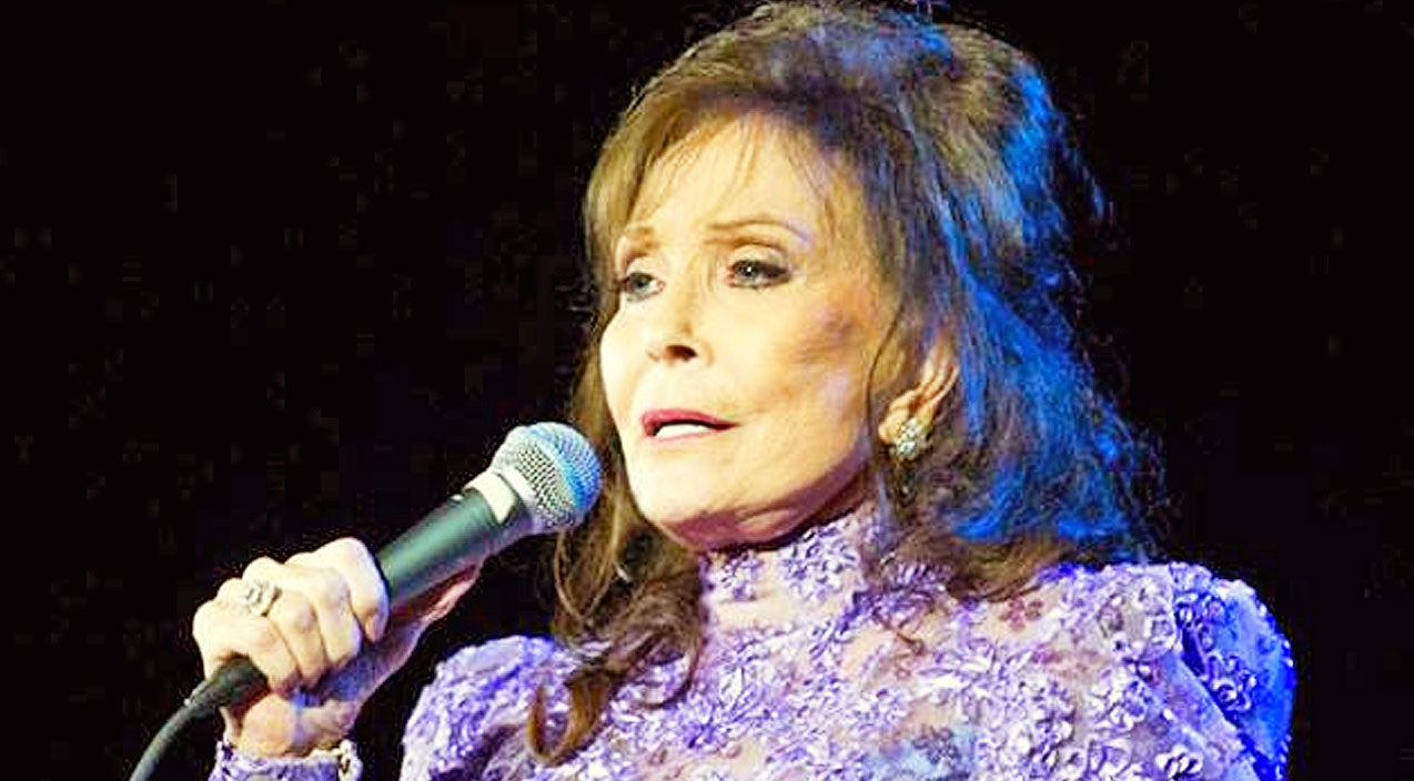 Loretta lynn Songs | Loretta Lynn Spills The Beans On Retirement | Country Music Videos
