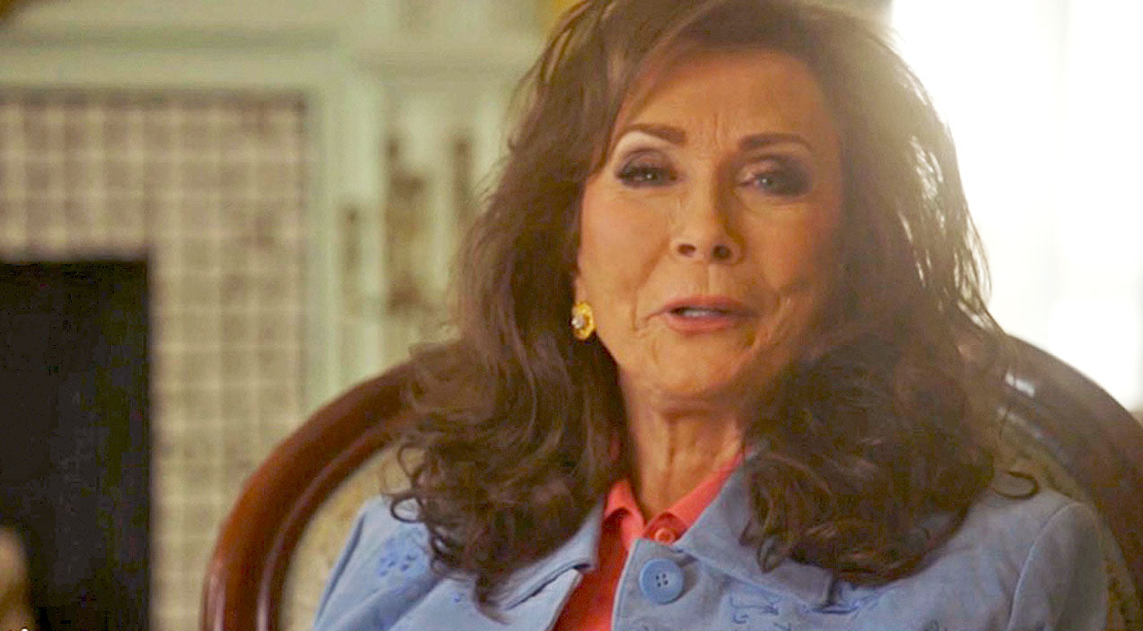 Loretta lynn Songs | A Fan Snuck Into Loretta Lynn's Dressing Room, And You Won't Believe Her Reaction! | Country Music Videos