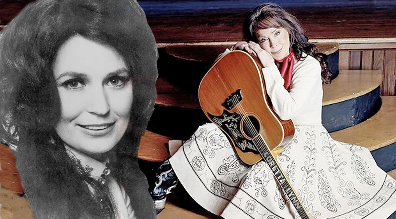 Loretta lynn Songs | Loretta Lynn To Be Inducted Into Music City Walk Of Fame (VIDEO) | Country Music Videos