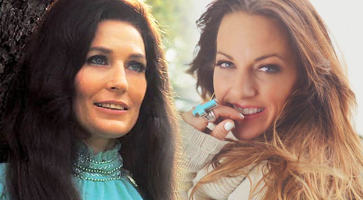 Tayla lynn Songs   Loretta Lynn's Beautiful Granddaughter Honors Her With Classic Country Tune   Country Music Videos
