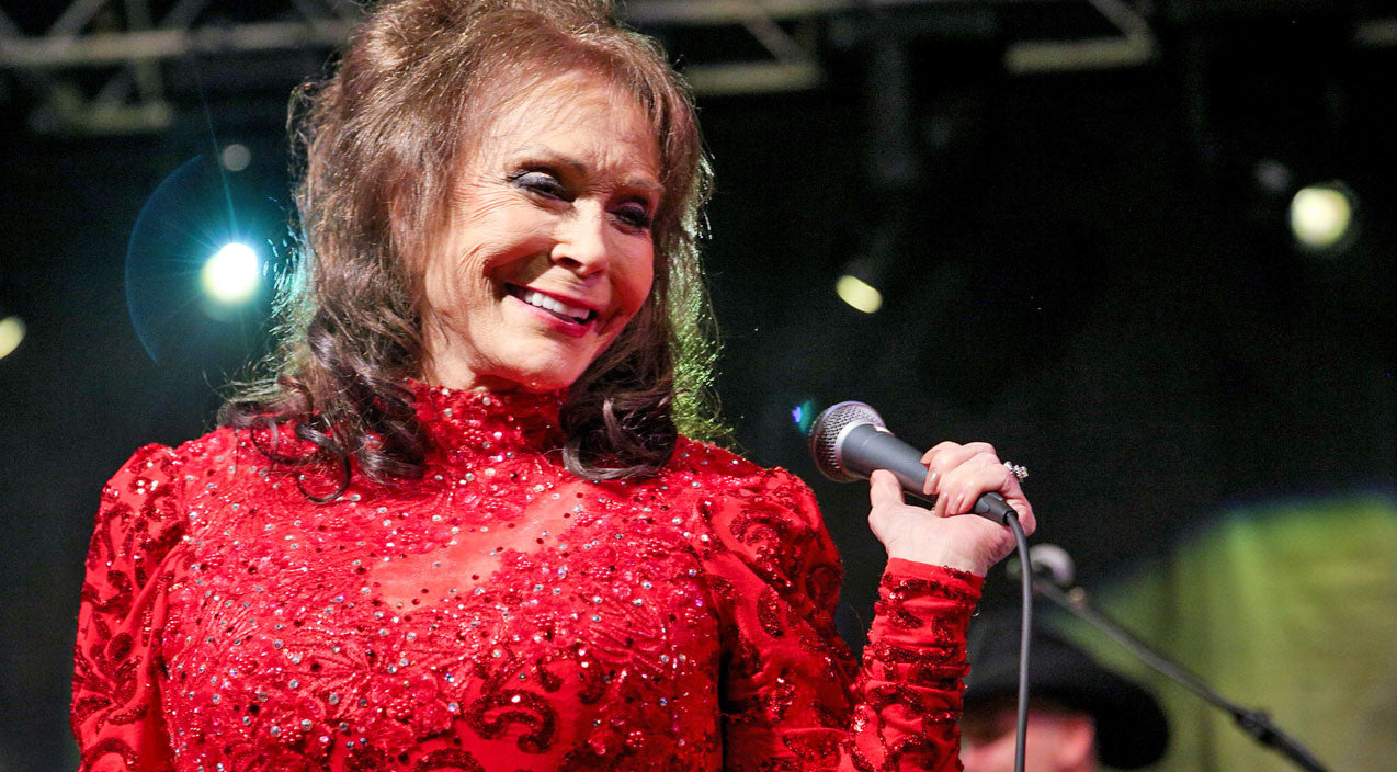 Loretta lynn Songs | Loretta Lynn's Rep Gives Update On Singer's Condition Following Stroke | Country Music Videos