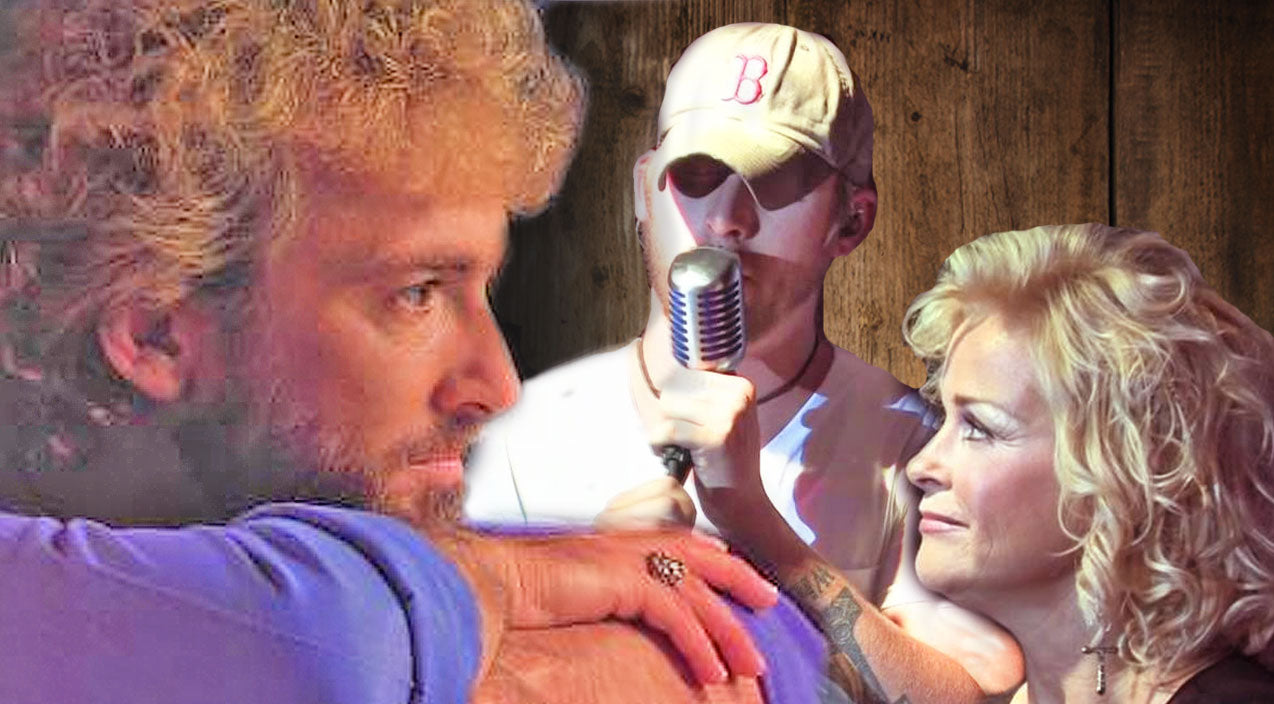 Lorrie morgan Songs | Keith Whitley's Legacy Lives On Through His Son & Wife During 'Don't Close Your Eyes' Tribute | Country Music Videos