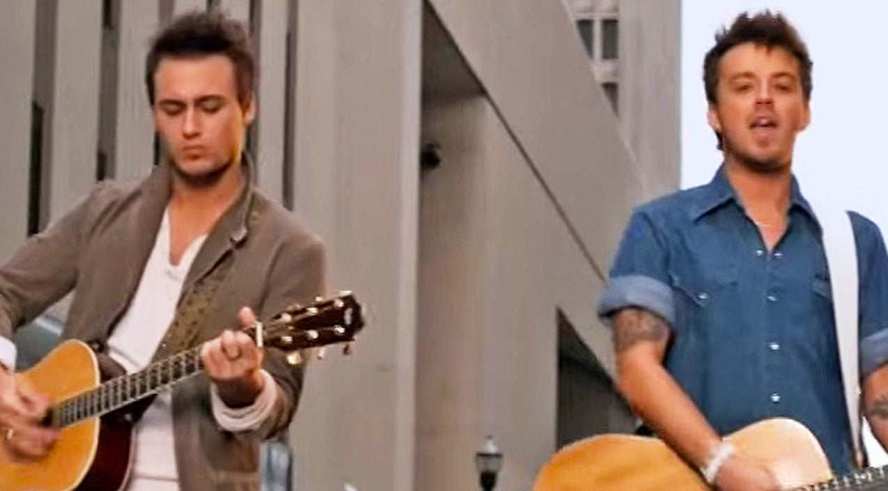Love and theft Songs | Kindness, Love, And Compassion Drive Love And Theft's Hit 'Dancing In Circles' | Country Music Videos