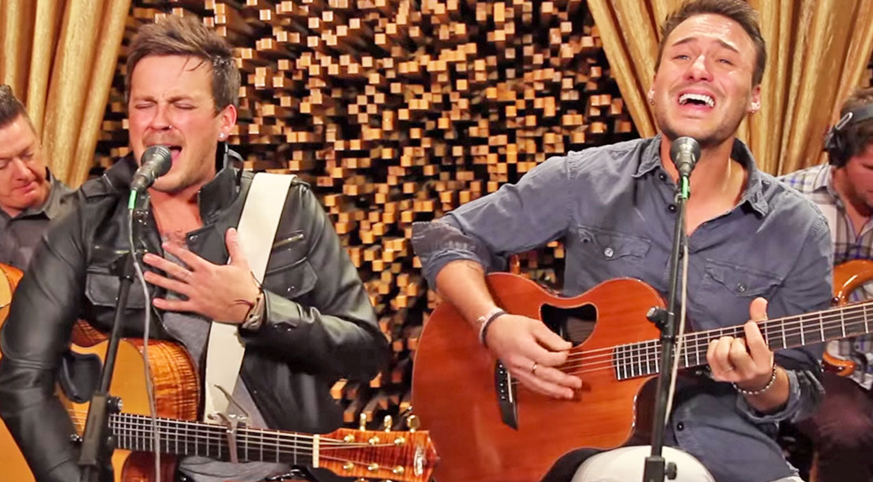 Modern country Songs | Love And Theft Deliver Intense Performance Of 'If You Ever Get Lonely' | Country Music Videos