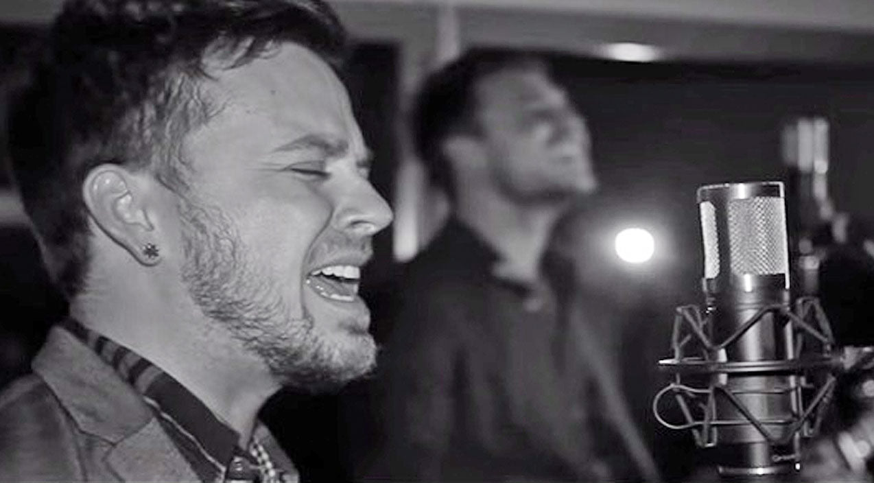 Modern country Songs | Love and Theft Confront The Heartbreak Of Addiction In 'Whiskey On My Breath' | Country Music Videos