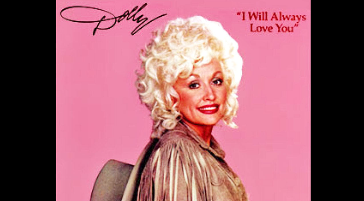 Whitney houston Songs | 7 Little-Known Facts About Dolly Parton's Iconic Ballad 'I Will Always Love You' | Country Music Videos