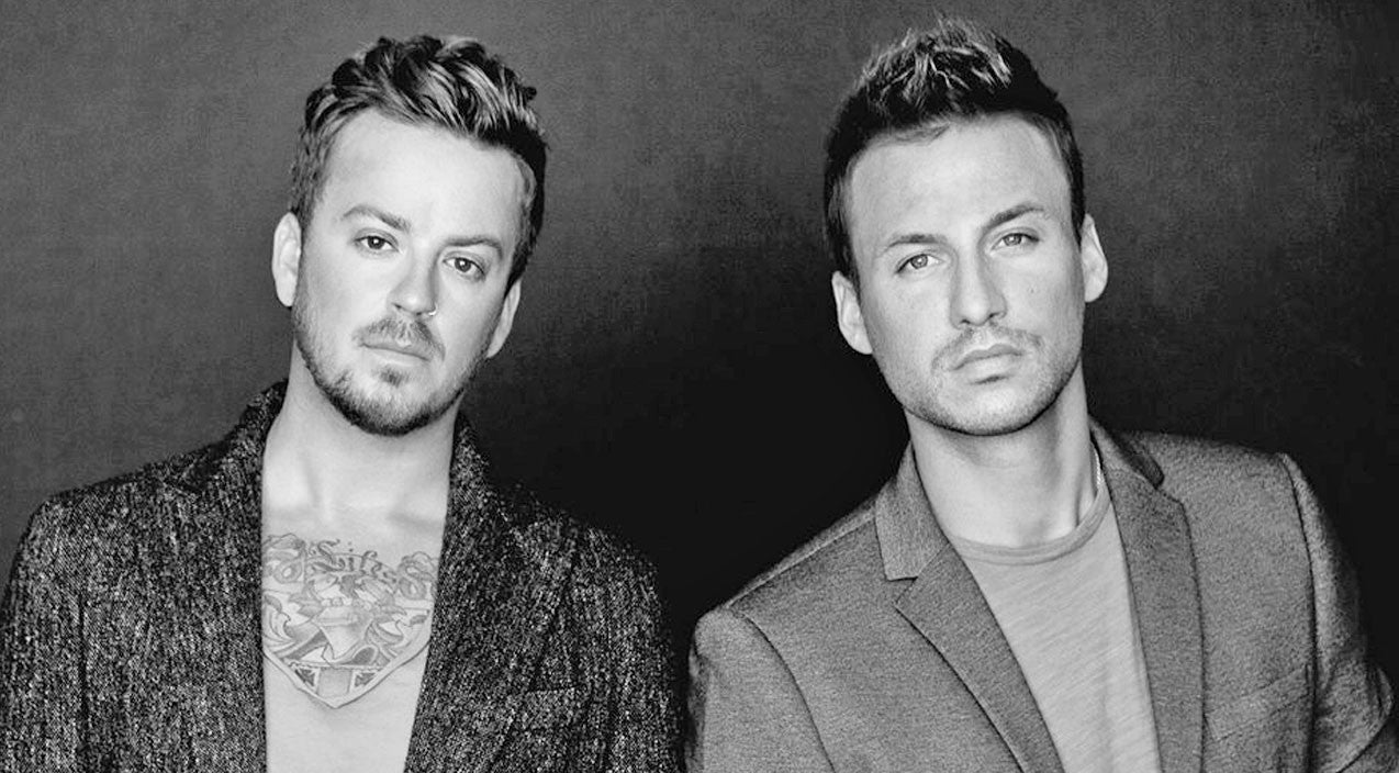 Love and theft Songs | Love And Theft Impacts Lives With Powerful New Song 'Love Wins' | Country Music Videos