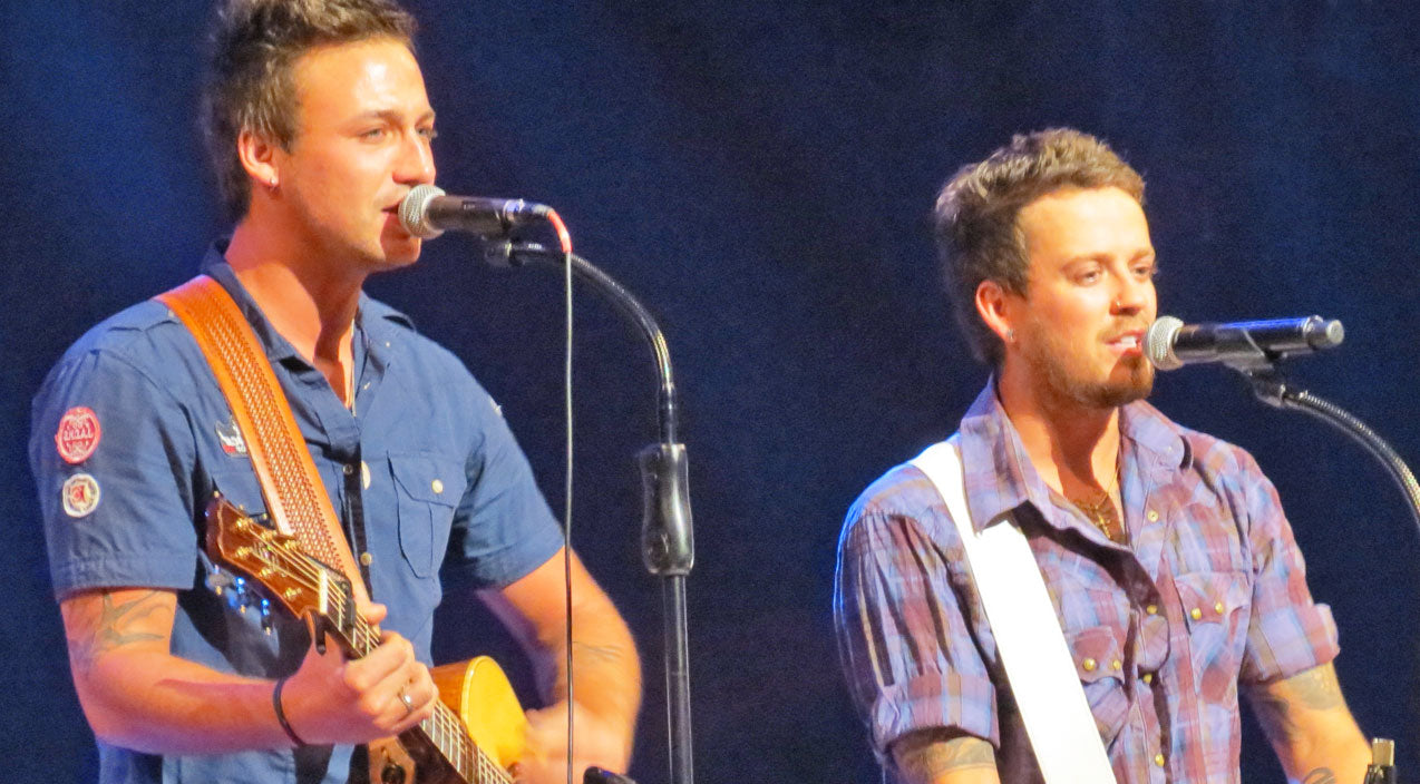 Love and theft Songs | Flashback Friday: Love And Theft Amaze With Acoustic Version Of