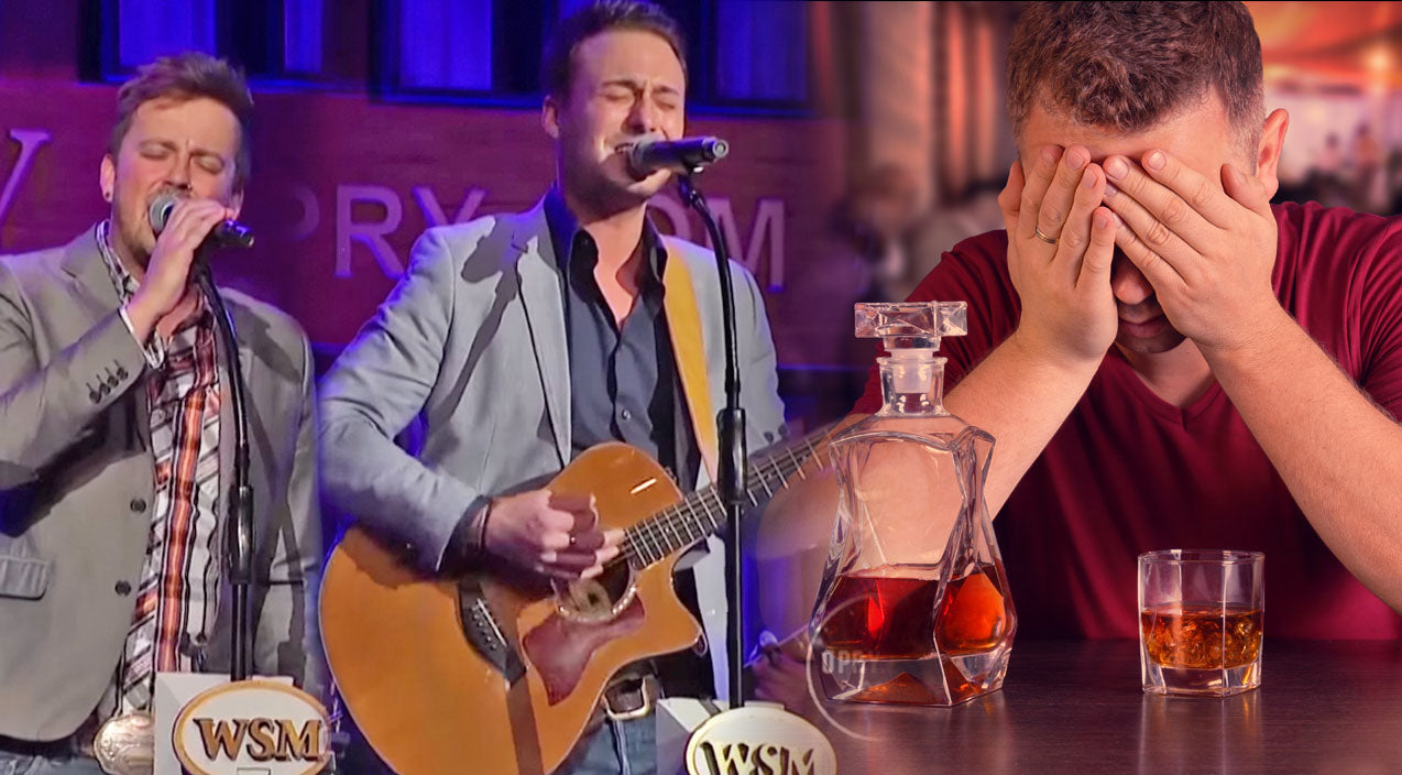 Love and theft Songs | Love And Theft's New Song Talks Alcoholism And Jesus (WATCH) | Country Music Videos