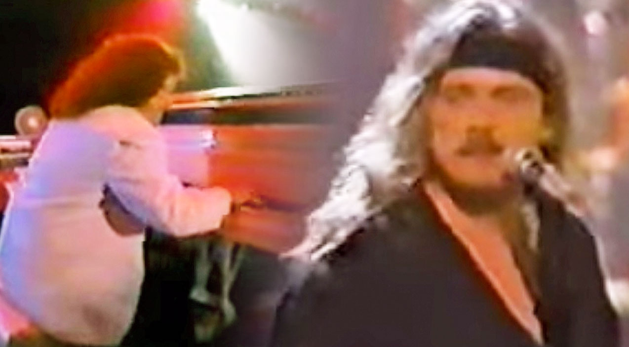 Lynyrd skynyrd Songs | Skynyrd Hits The Stage With A Punch Of Southern Soul In 'Good Lovin's Hard To Find' | Country Music Videos