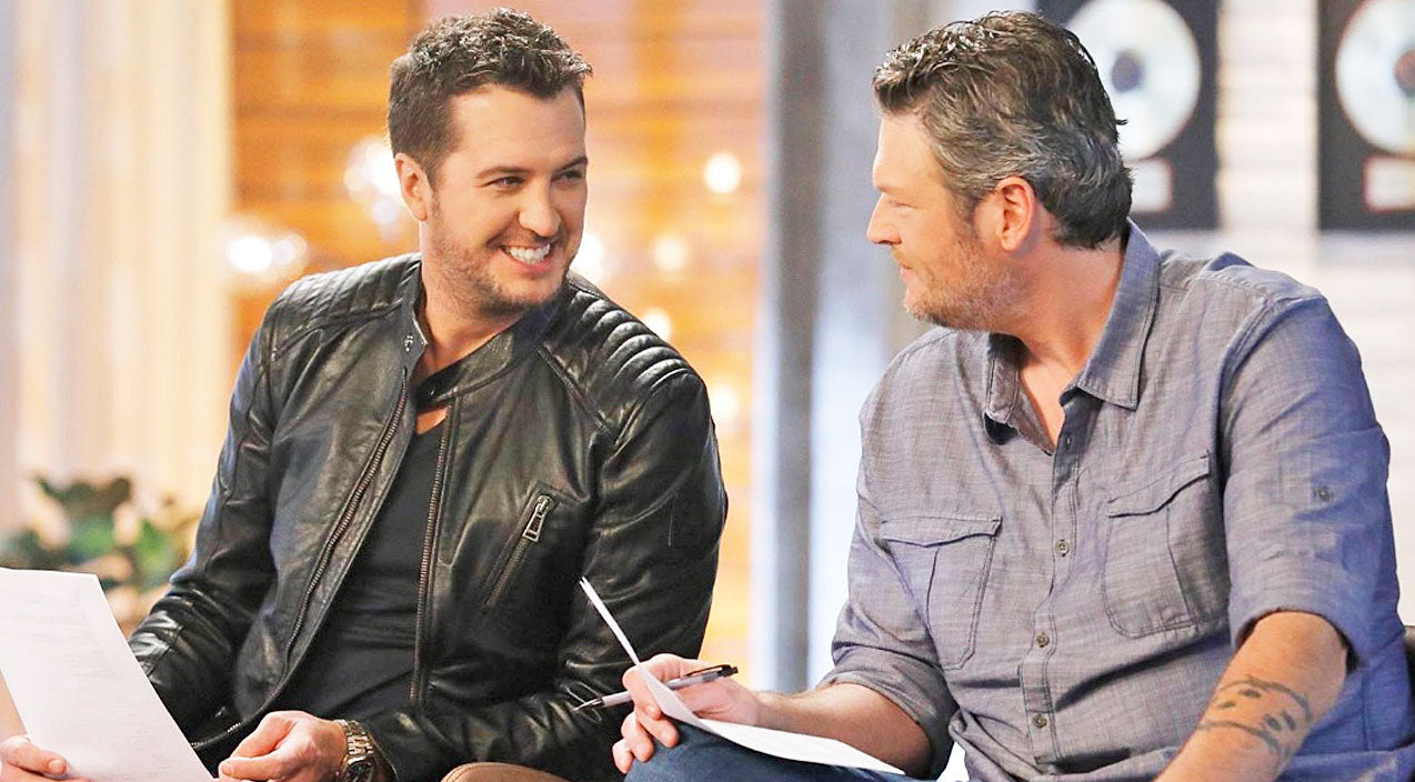 The voice Songs | Luke Bryan Has Just Signed On For 'The Voice' | Country Music Videos