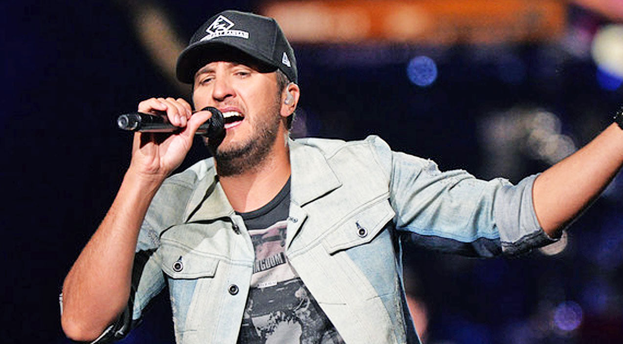 Luke Bryan Forced To Cancel Opening Tour Date | Country Music Videos