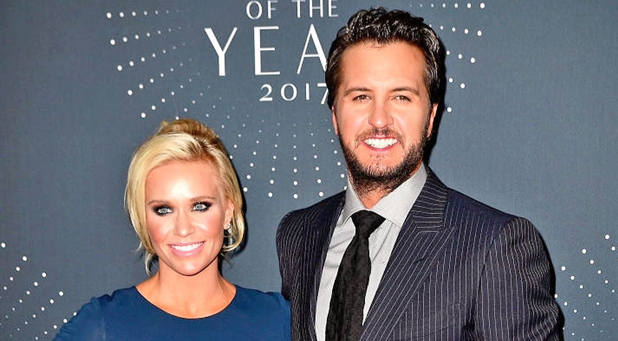 Luke bryan Songs | Check Out The Gorgeous New Engagement Ring Luke Bryan Got His Wife For Their Anniversary | Country Music Videos