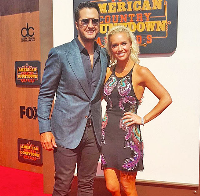 Top 5 Cutest Couples At The American Country Countdown Awards (4/5) | Country Music Videos