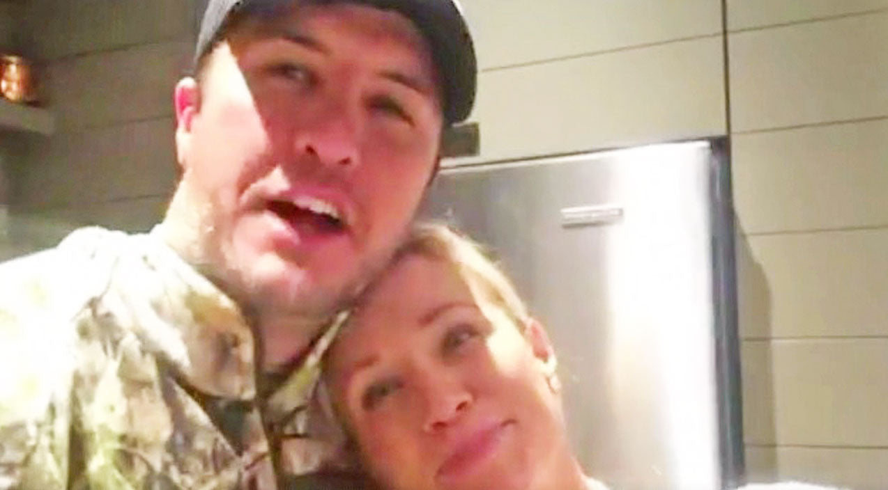 Modern country Songs | Luke Bryan Gives Fans Inside Look Into His Family's Holiday Celebrations | Country Music Videos