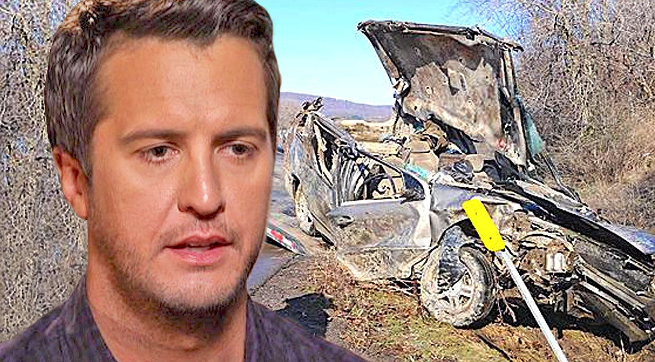 Modern country Songs | Luke Bryan Responds To Local Crew Members' Car Accident | Country Music Videos