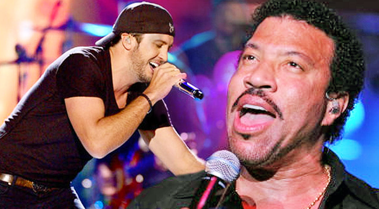 Luke bryan Songs | Luke Bryan Selected To Perform During All-Star 'Grammy' Tribute To Lionel Richie | Country Music Videos