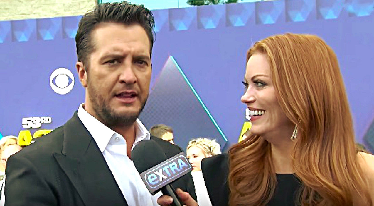 Modern country Songs | Luke Bryan Talks Horrors Of Hate Mail He's Received As 'American Idol' Judge | Country Music Videos