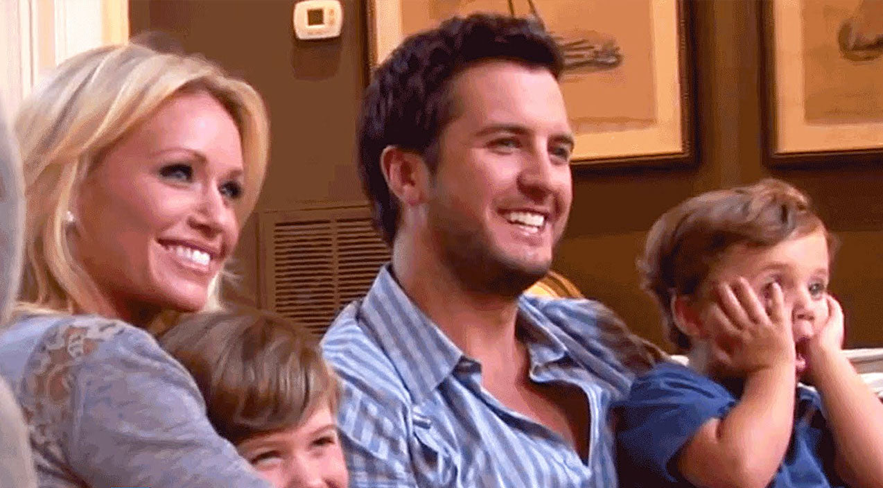 Luke bryan Songs | Luke Bryan Opens Up About Talking To His Children About Jesus | Country Music Videos
