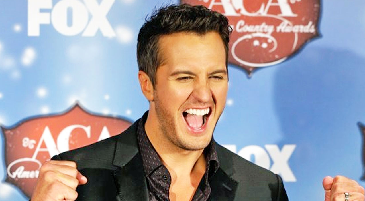 Modern country Songs | Luke Bryan Receives EXCITING News Every Artist Dreams Of Hearing | Country Music Videos