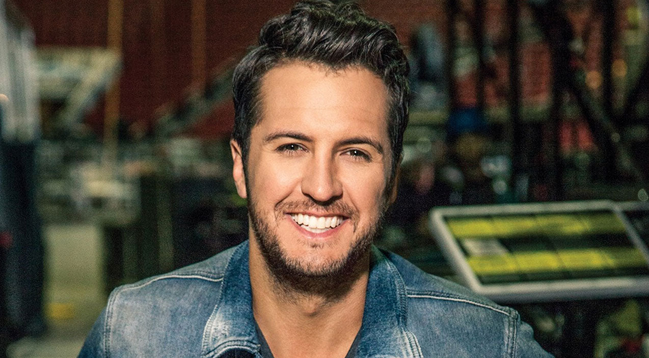 4. Luke Bryan Makes Up Words | Country Music Videos